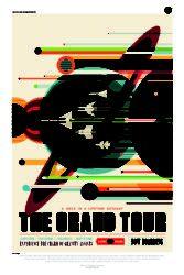 NASA promotional poster