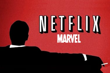 Netflix Banner design