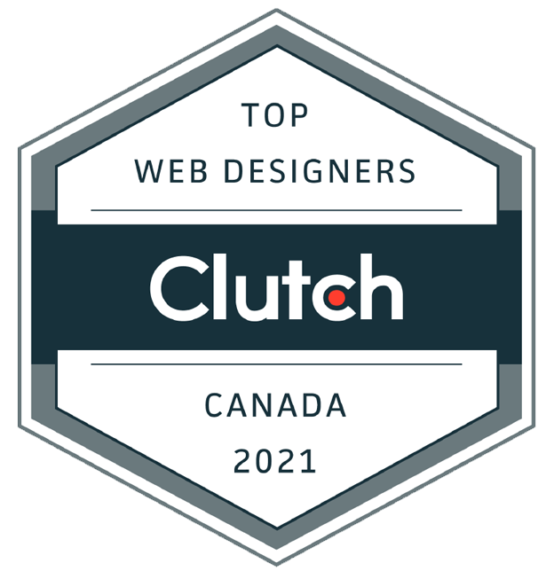Stradea Design Labs Hailed by Clutch 1