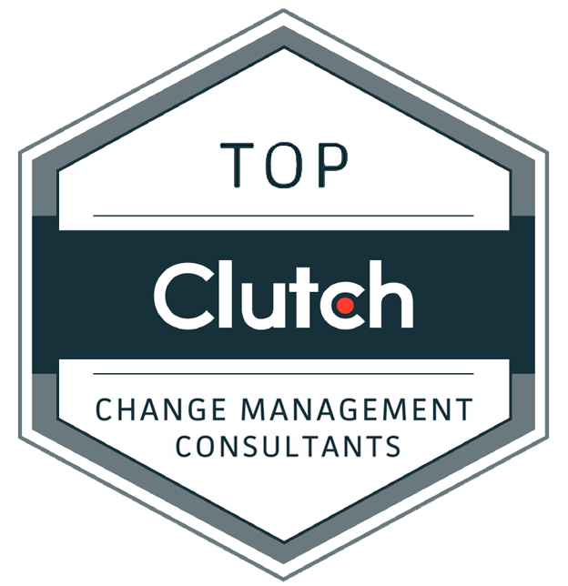 Top change management consultant 2 years in a row