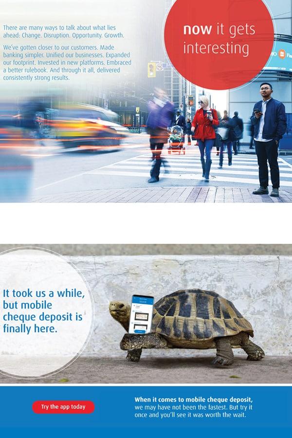 Bank of Montreal Digital Banking