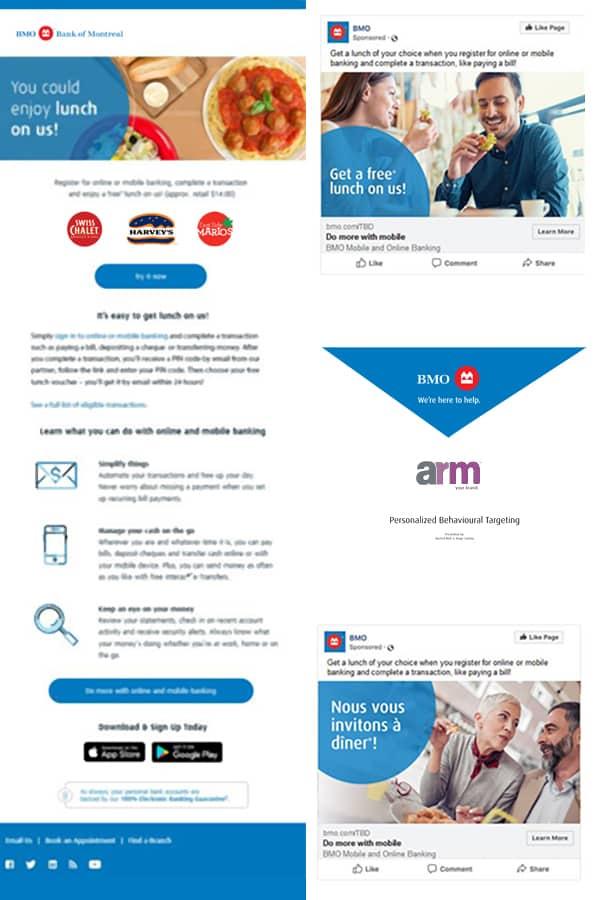 Strategic planning digital strategy banking BMO