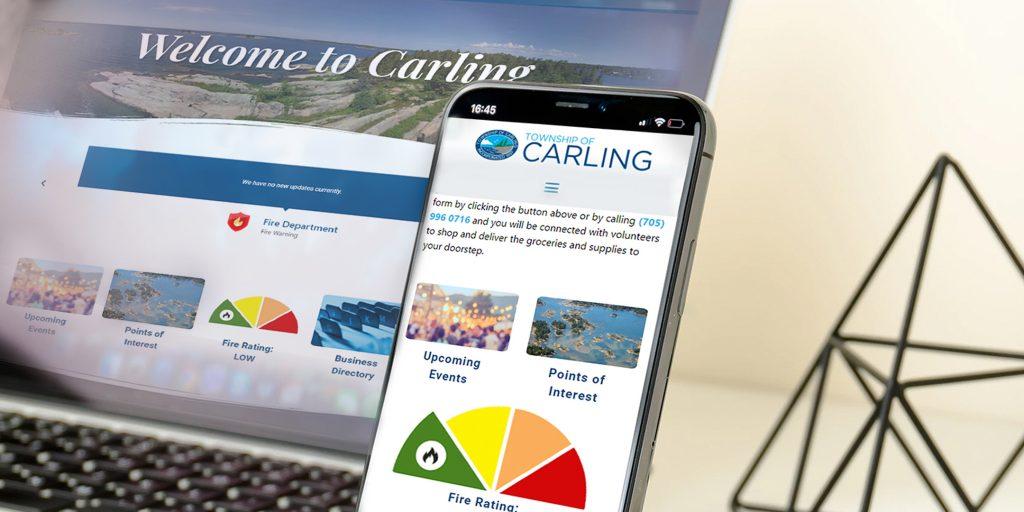 Township of Carling Screenshots