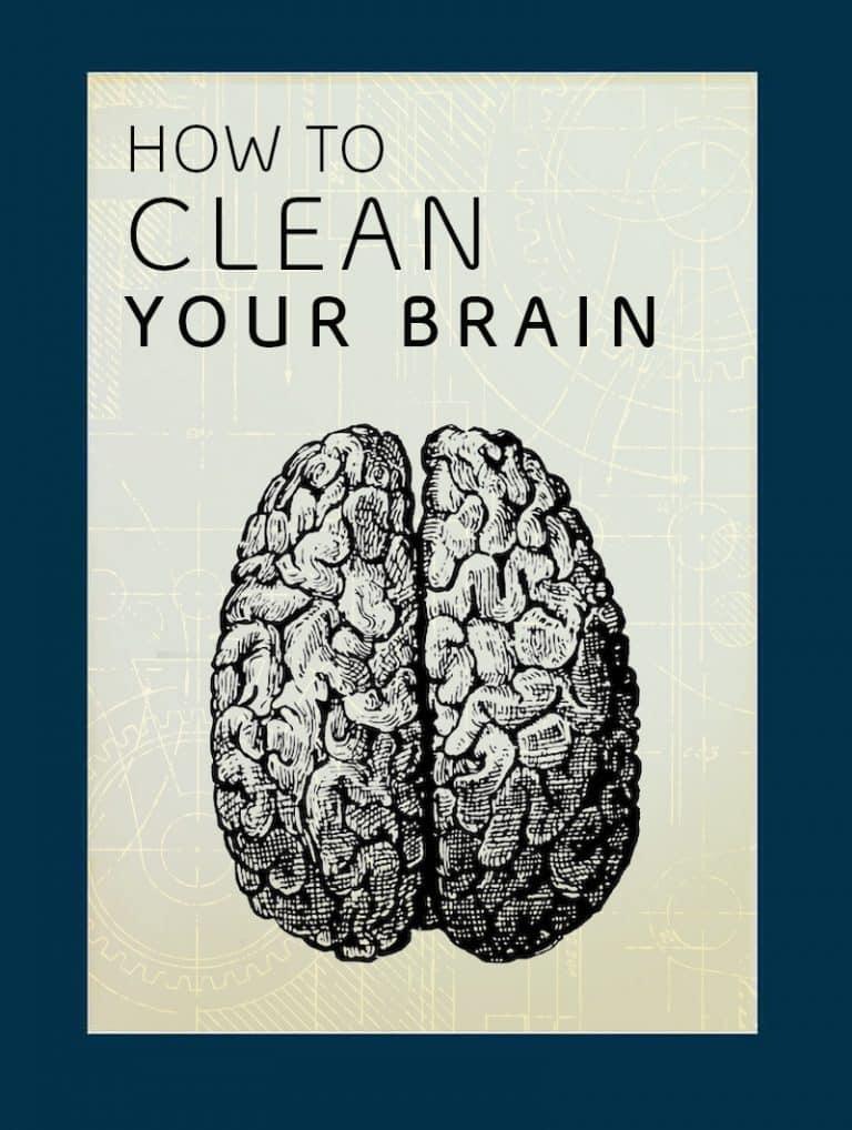 clean you brain case study