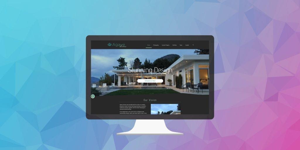 Stradea  Accessible Web Design, Branding + Strategy 2020 4