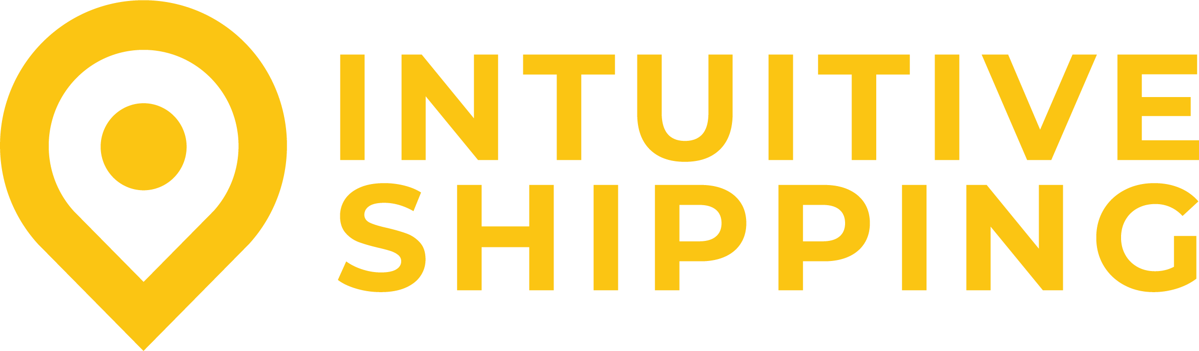 Intuitive Shipping Logo