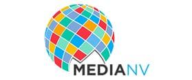 Brand logo media nv
