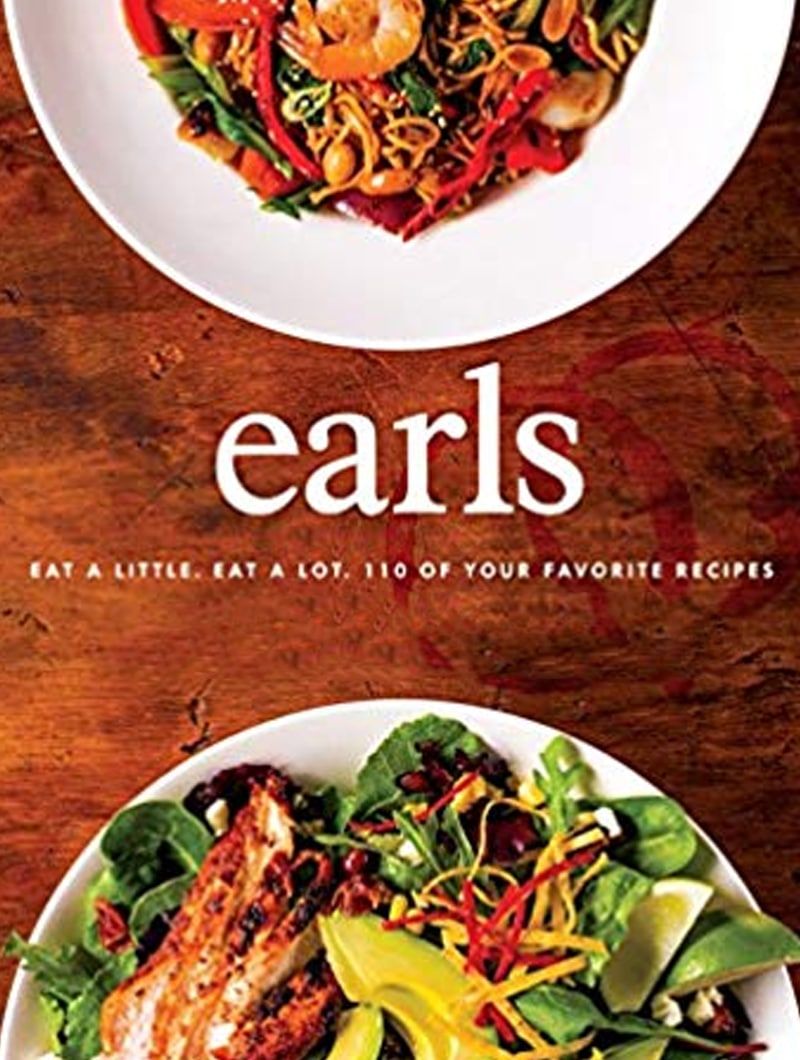Earls advertisement