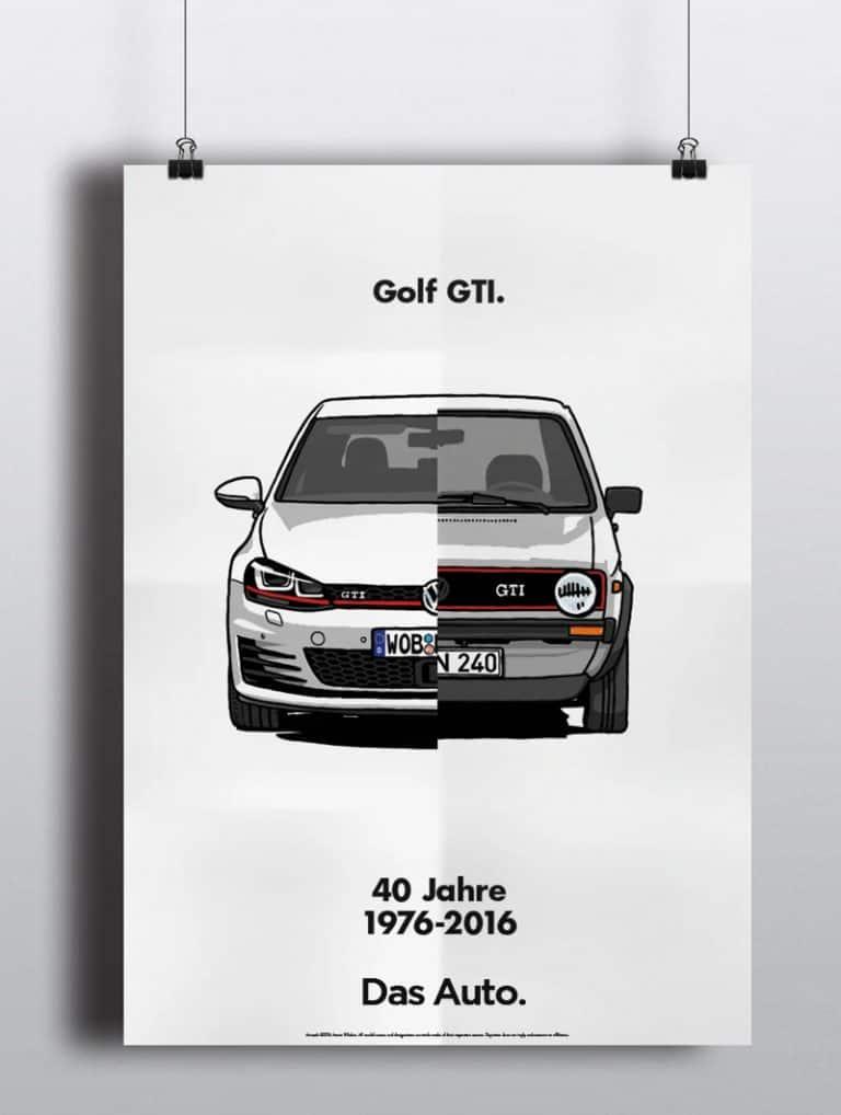 VW Magazine Cover