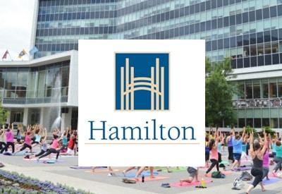 city of hamilton banner image