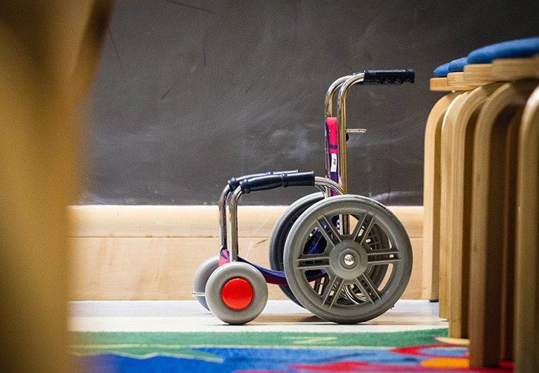 accessible web design featured image