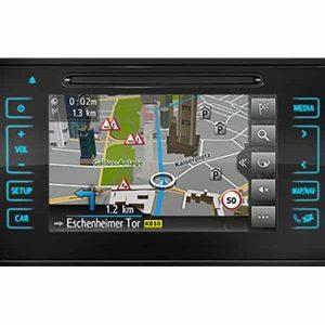 Toyota 3d navigation system